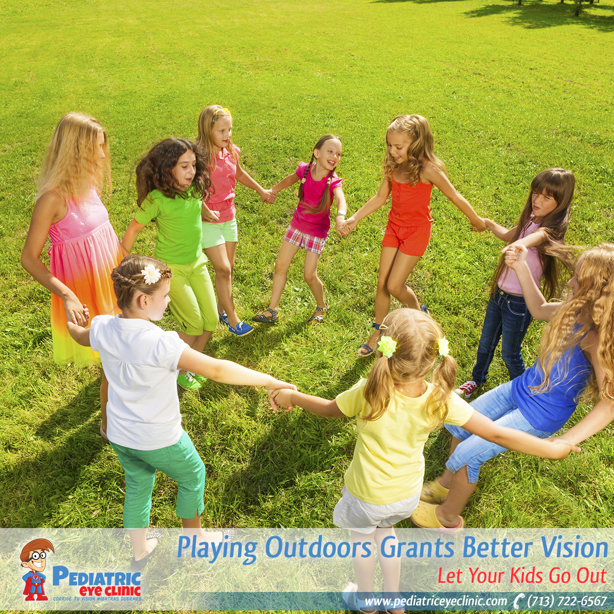 05 Amblyopia Therapy in Houston