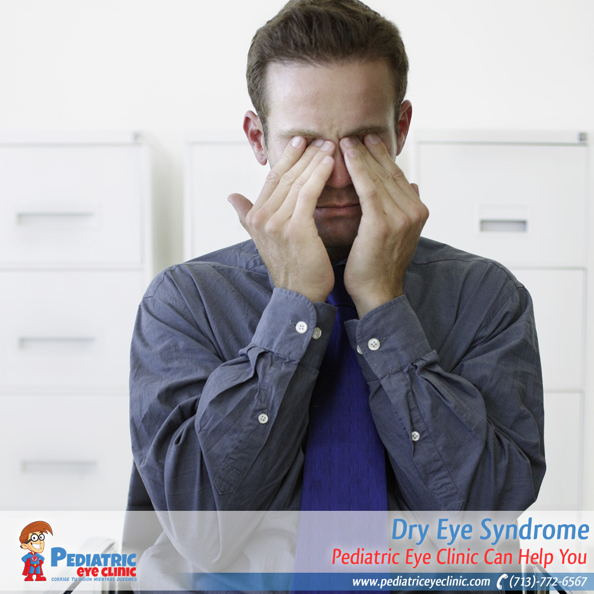 09 Conjunctivitis Therapy in Houston