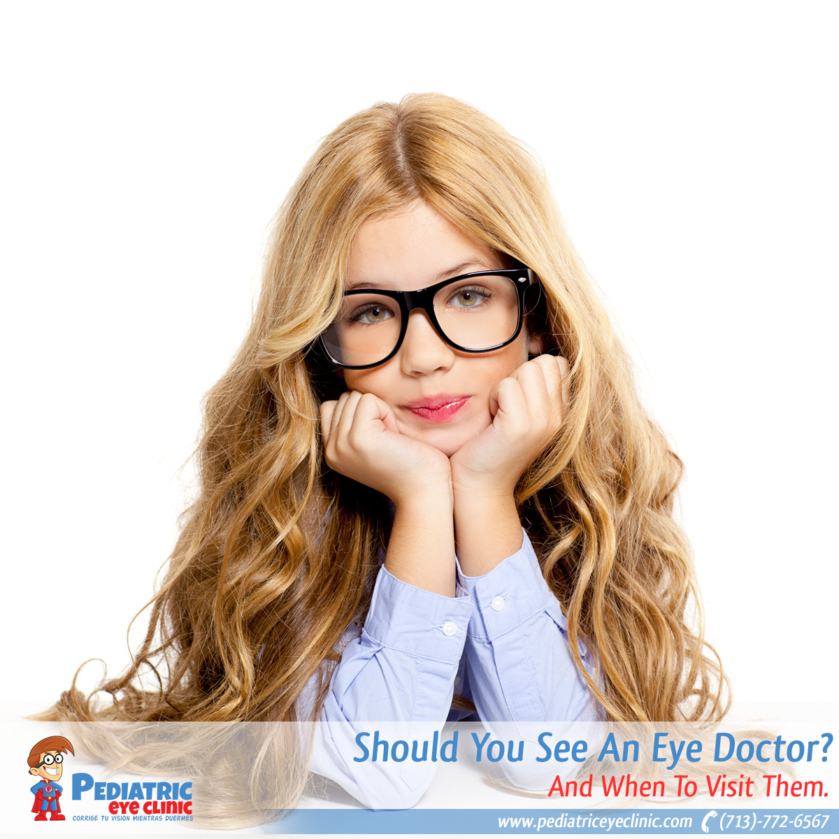 21 Pediatric Optometry in Houston