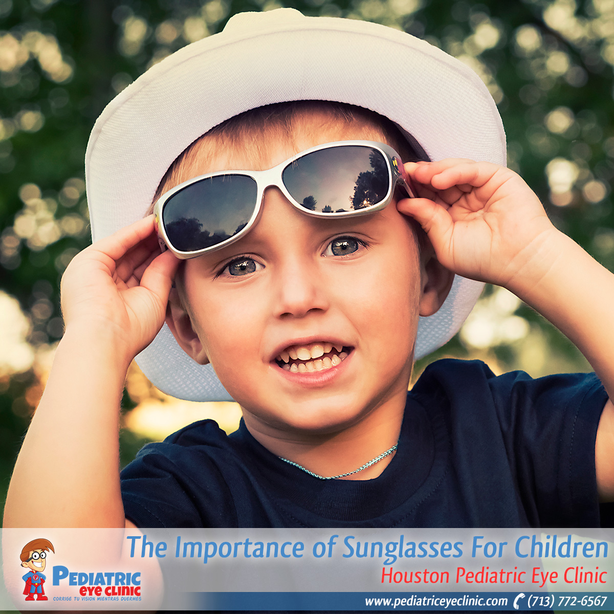 21 Houston Pediatric Eye Clinic