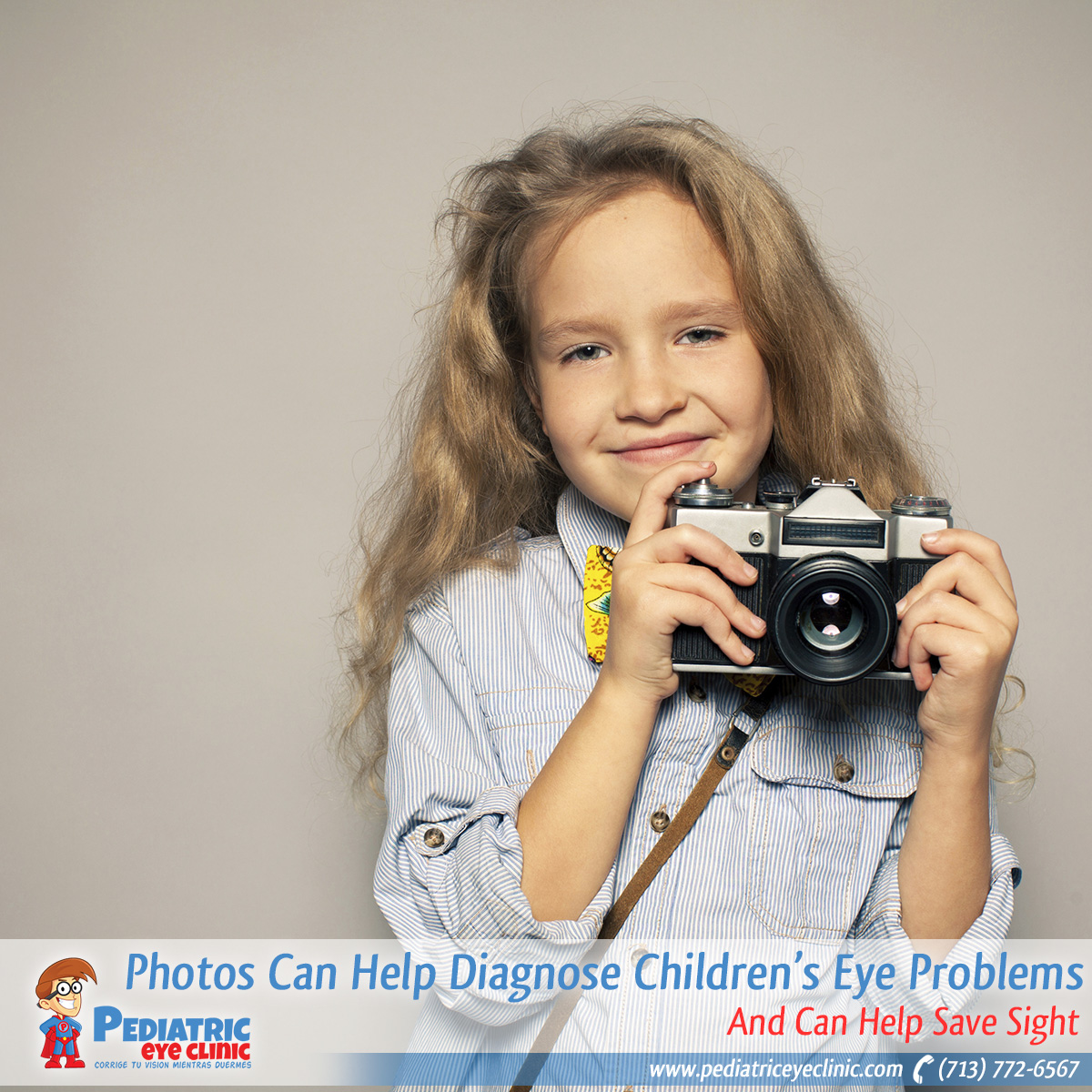 23 Pediatric Optometrist in Houston