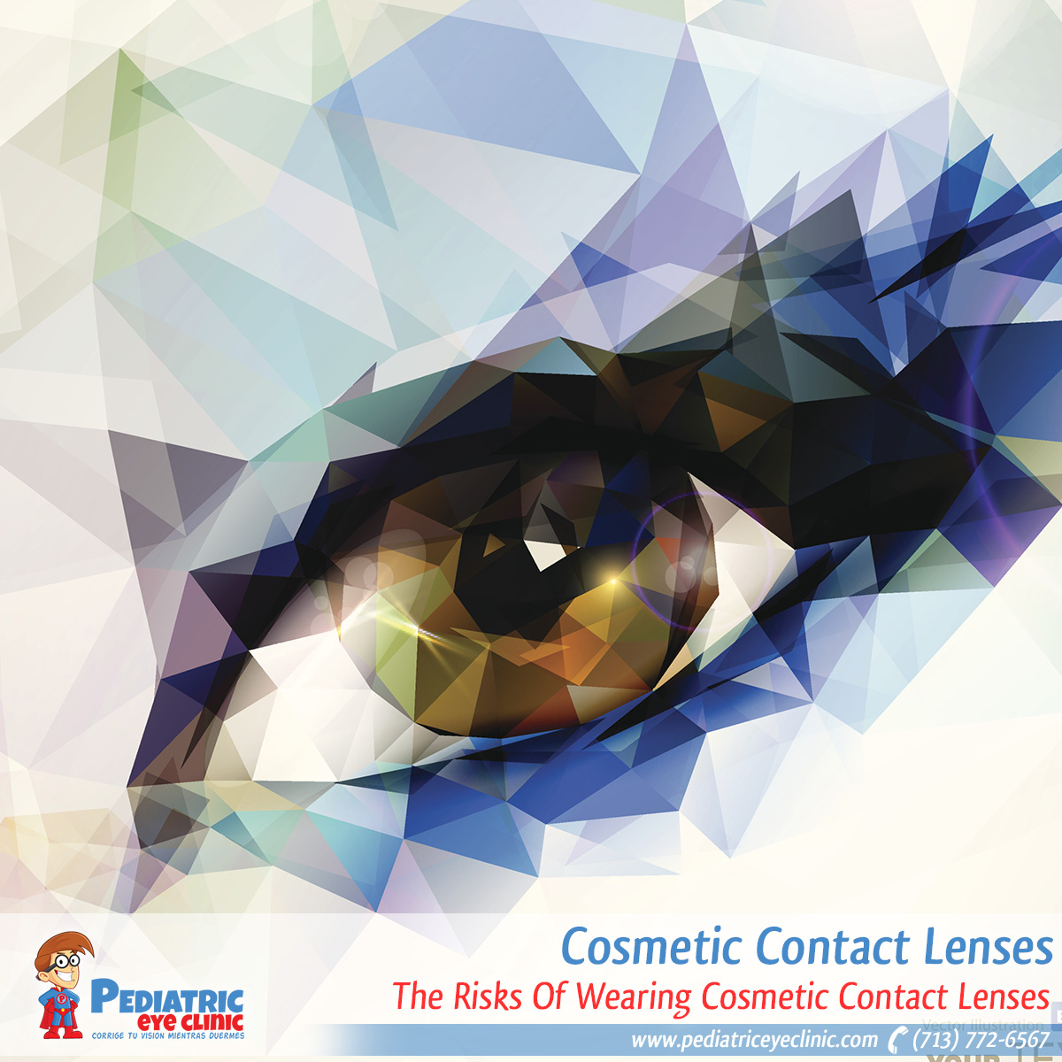 32 Decorative Contact Lenses
