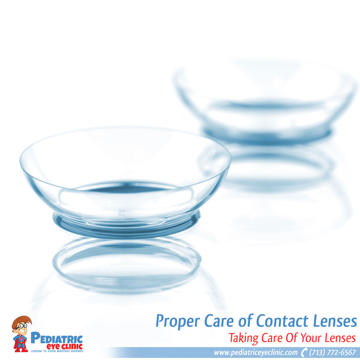 09 Non Surgical Vision Correction Specialized for