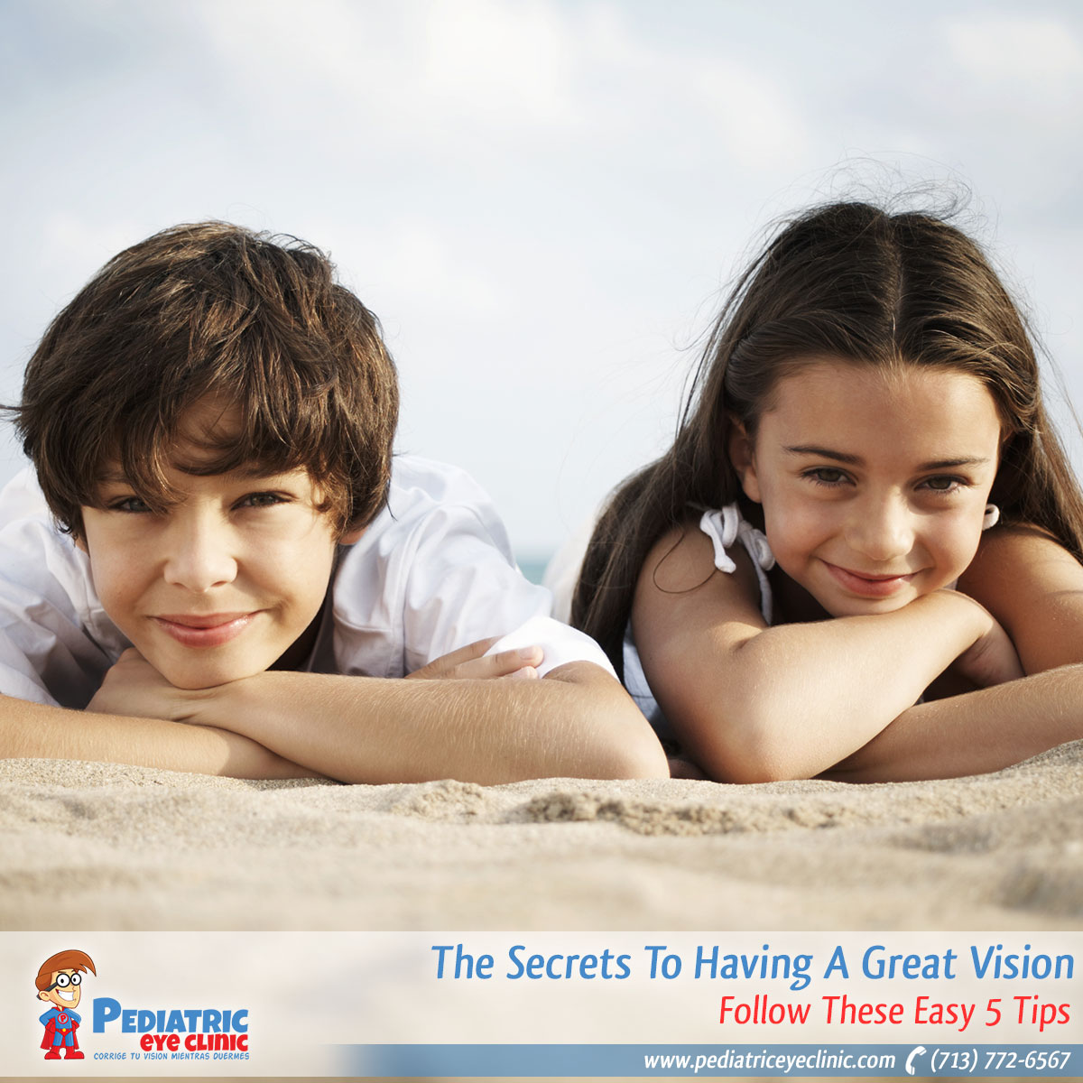 07 Eye Conditions Therapy in Houston