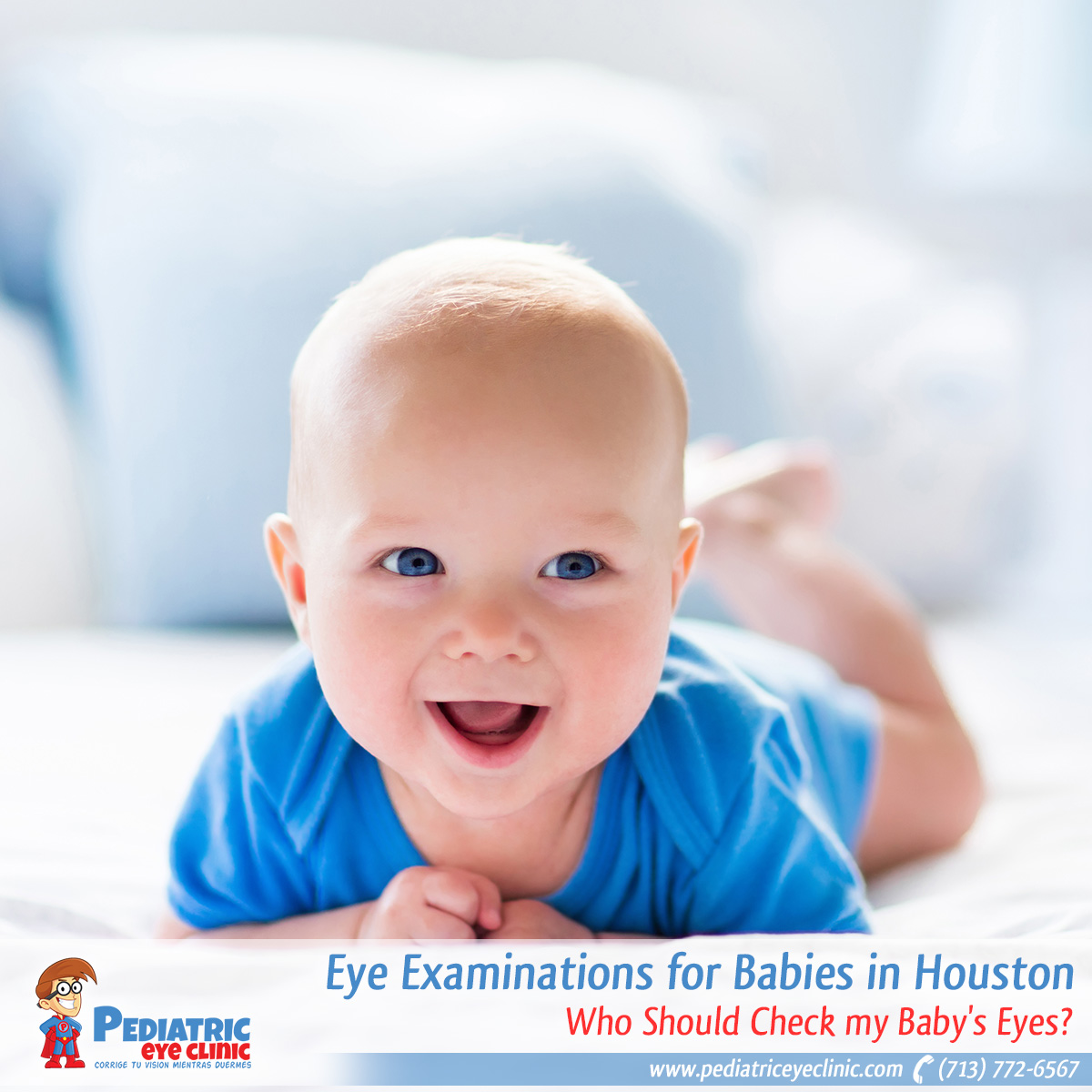 210916 Orthokeratology Specialized in Houston