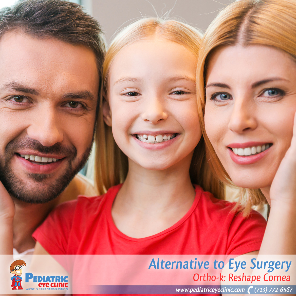 211116 Orthokeratology Specialized in Houston