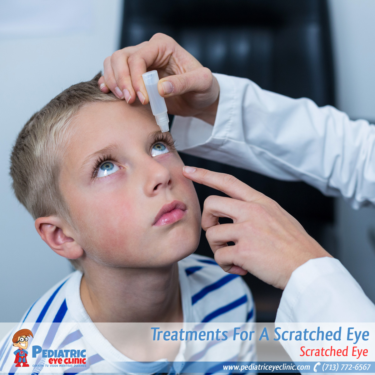 25 Houston Pediatric Optometry