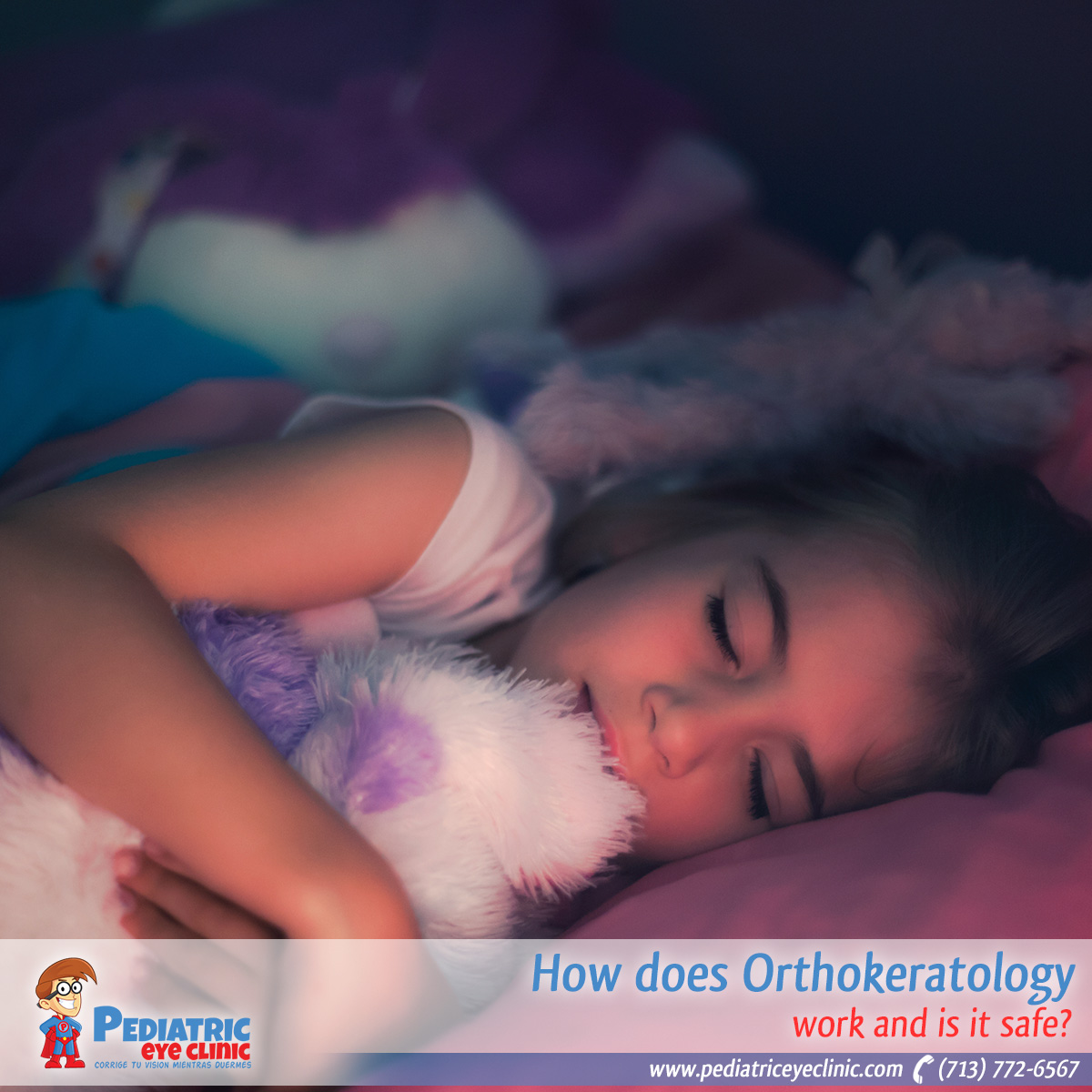 09 Orthokeratology Specialized in Houston
