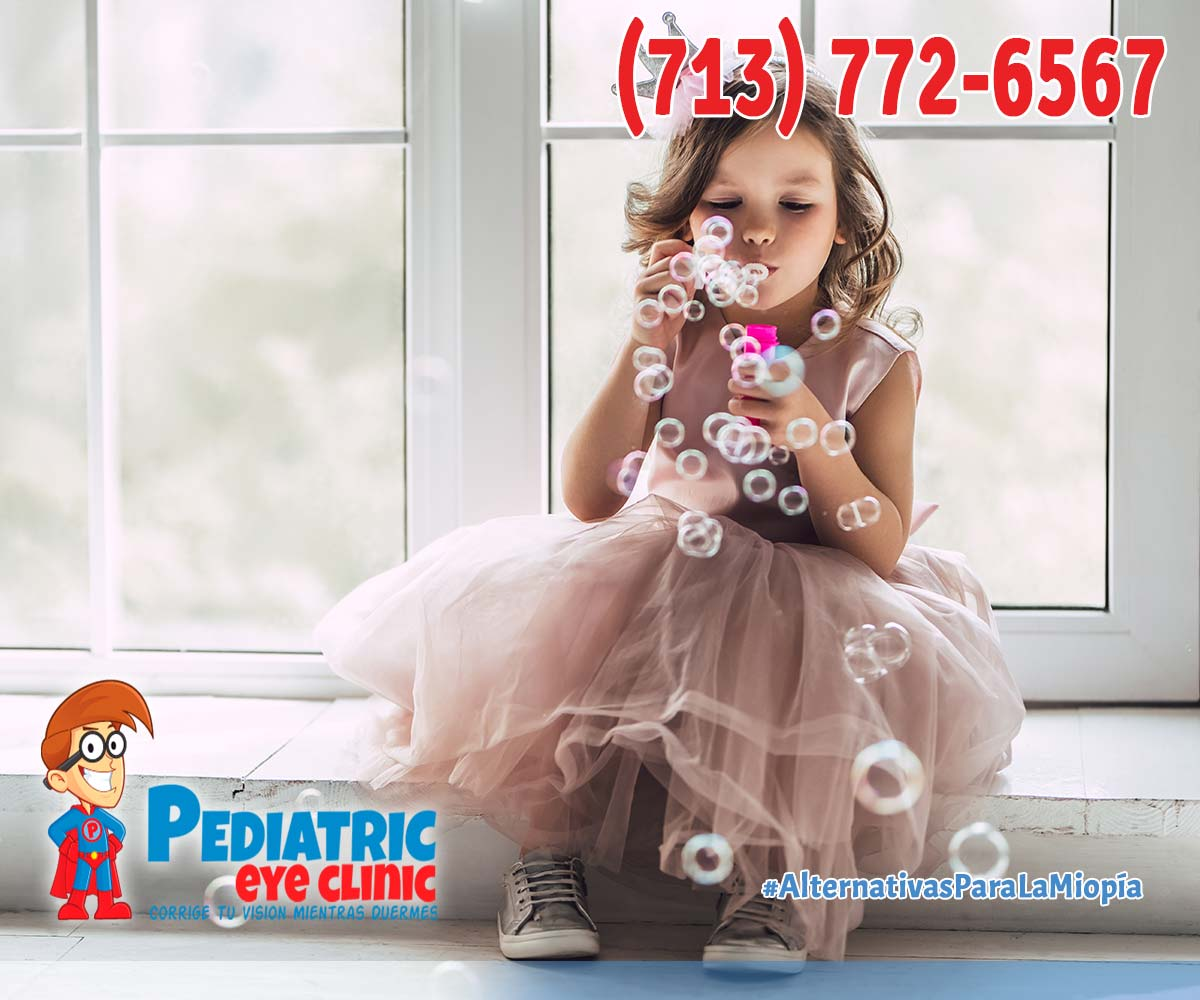 12 Optometria Pediatrica en Houston
