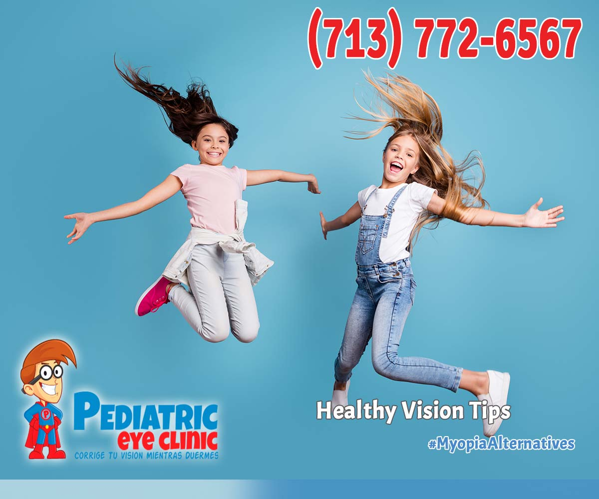 09 Pediatric Optometrist in Houston