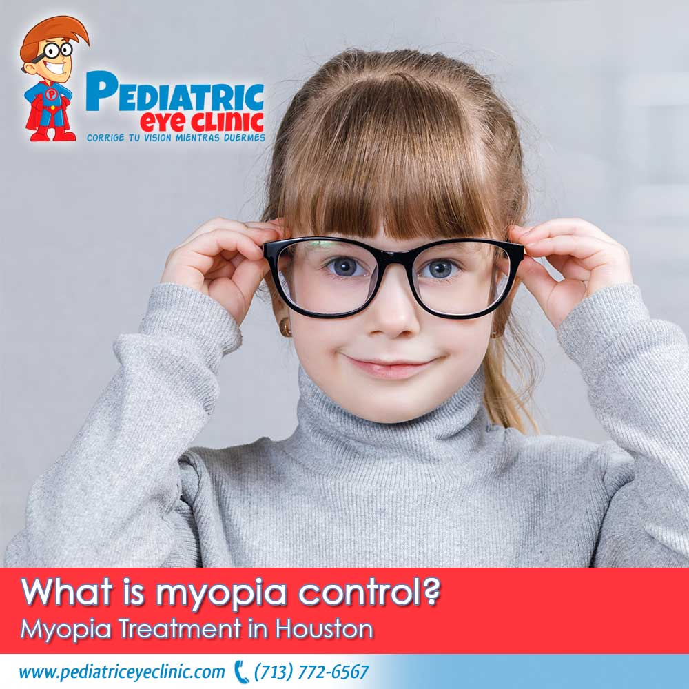 05 Myopia Treatment in Houston