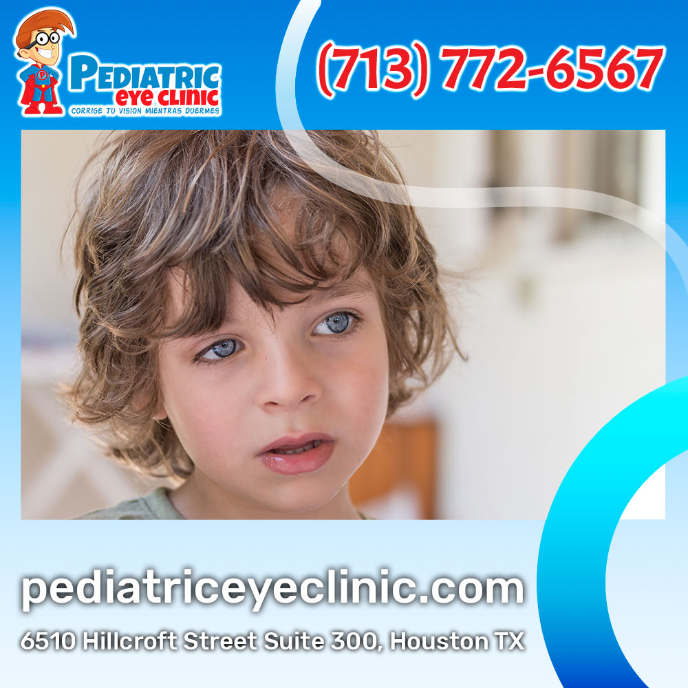 27 28 Pediatric eye clinic
